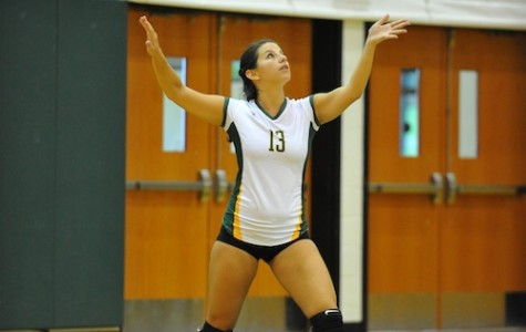 'Phins volleyball snaps losing streak