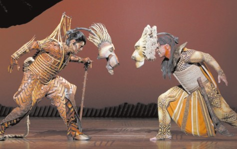 """The Lion King"" takes Syracuse on stage and screen"