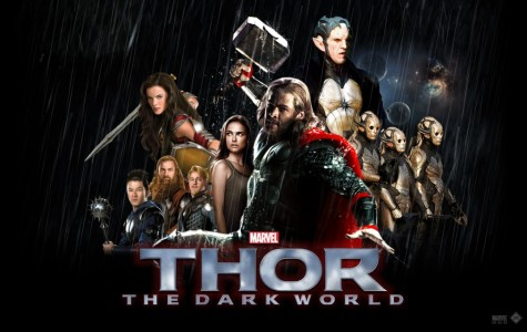 """Thor: The Dark World"" is a fun, solid entry in the Marvel cinematic universe"