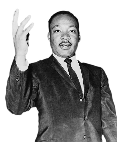 Expository Essay That Critiques Martin Luther King S I Have A Dream Speech