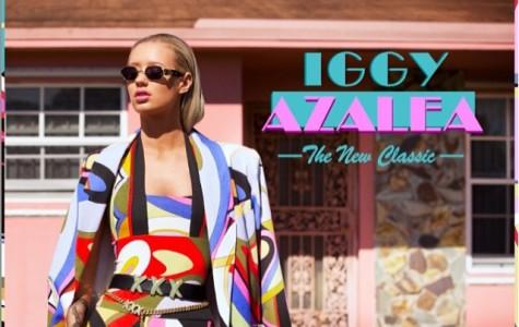 The New Classic: Iggy Azalea