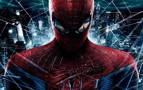 """The Amazing Spider-man 2"" massively  underwhelms"