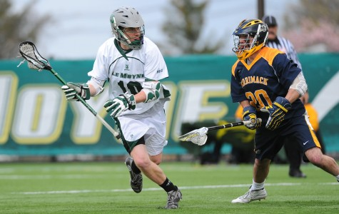 Men's lacrosse heads to playoffs, women go home early