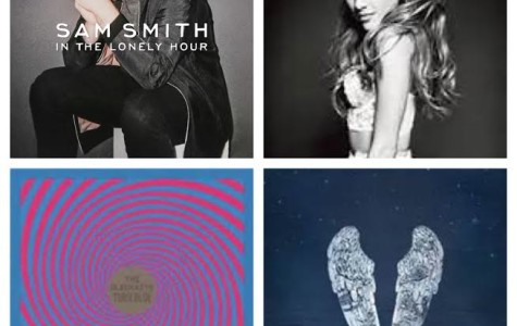 Hot albums to heat up your summer