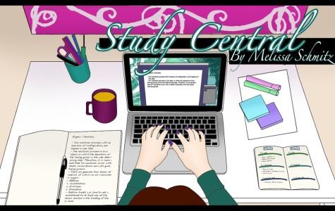 Study Central: 10 Steps to Self-Discipline [Part 2]