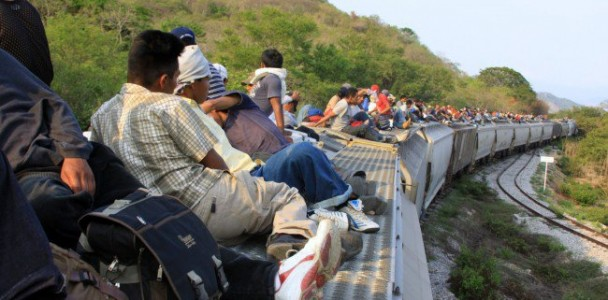 Tens-of-Thousands-of-Kids-From-Central-America-Are-Fleeing-to-U.S.-Alone-650x418