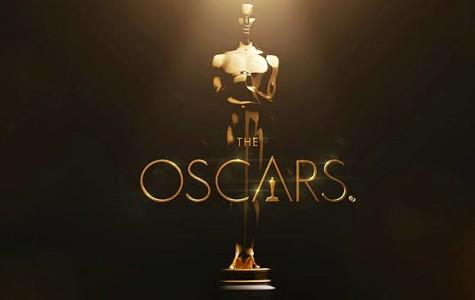 Oscar Predictions for 2015