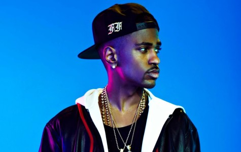 Big Sean's Dark Sky Paradise