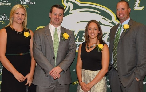 Sports Hall of Fame Induction, Class of 2015