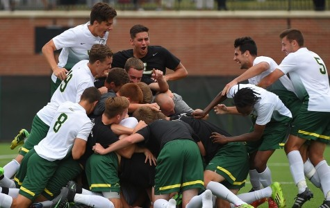 Le Moyne Soccer Finishes Regular Season Undefeated at Home