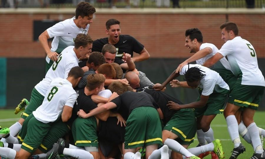 Le Moyne Soccer Makes First NCAA Tournament Appearance Since 2009