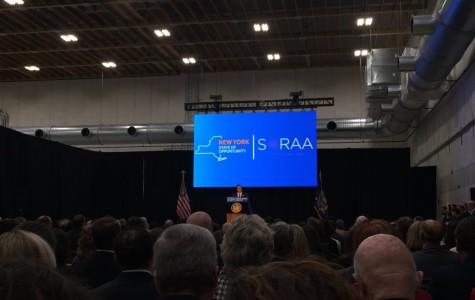 Governor Cuomo Brings Jobs To Syracuse