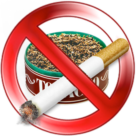 "#DolphinsLiveWell: ""Tobacco-Free Zone"""