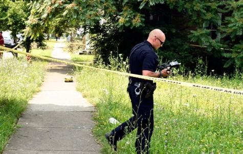 Violence Surrounding Syracuse Community