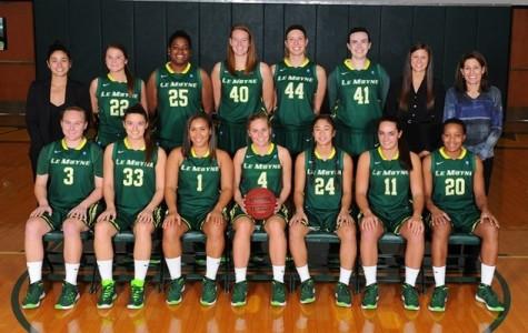 Le Moyne Women's Basketball Season Preview