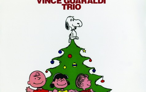 Top 5 Holiday Album