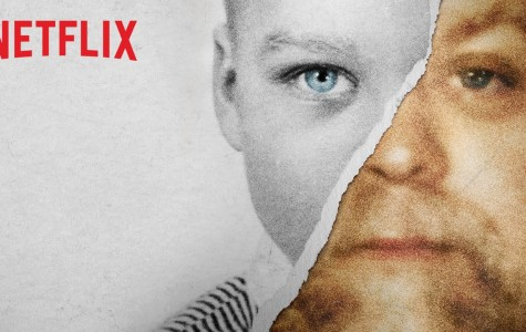 Netflix and Chill with Gabbi: Making A Murderer