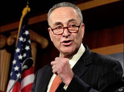 Senator Schumer Looks To Help Students Out Of The Red