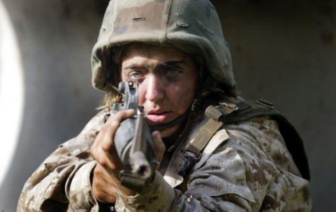 HE SAID SHE SAID: Women in Combat