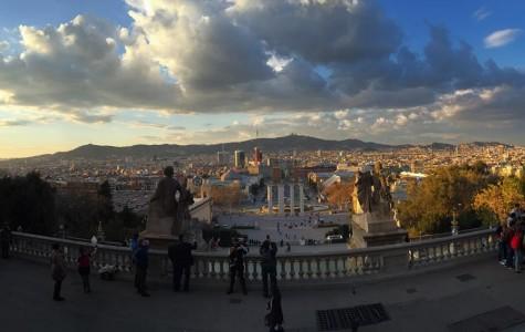 Making Madrid Mine: 'Phins take Barcelona