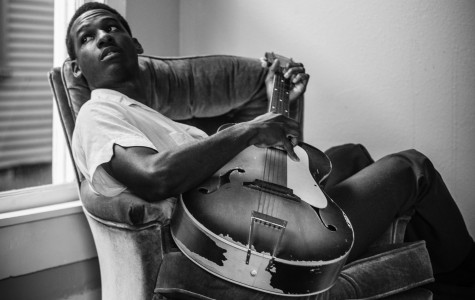 Leon Bridges takes us back with Coming Home