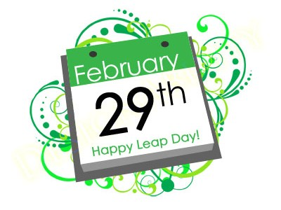 NOT NEWSWORTHY NEWS: A brief history on the origins of Leap Year