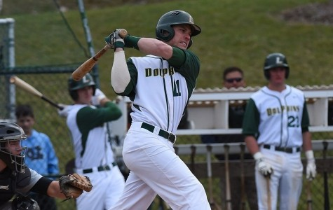 Le Moyne Baseball Goes 3-1 in Philly