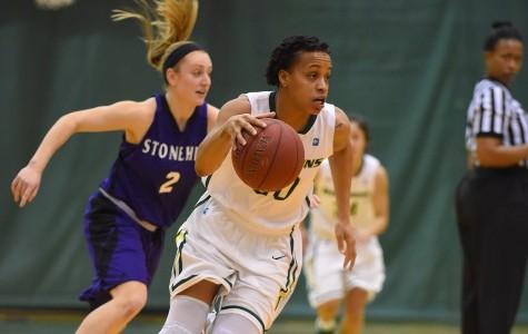 Women's Basketball Season Comes to End