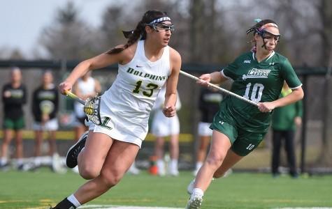 Women's Lacrosse Wins Six Straight to Start Season