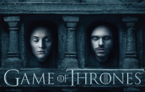 HBO Go & Chill with Gabbi: Game of Thrones