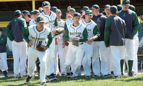 Freshmen Shine Despite Losing Weekend for Le Moyne Baseball