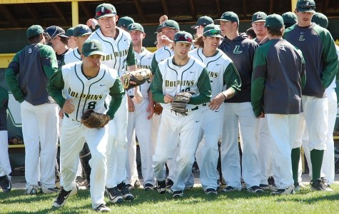 Freshmen Shine Despite Losing Weekend for Le Moyne Baseball
