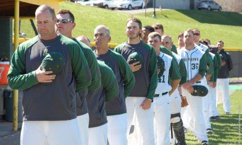 Le Moyne Baseball uses Brotherly Love