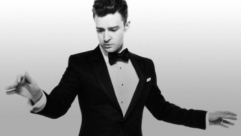 """Justin Timberlake is Still Bringing """"Sexy Back"""" after 10 Years"""