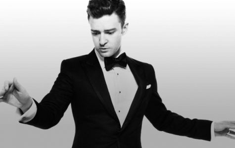 "Justin Timberlake is Still Bringing ""Sexy Back"" after 10 Years"
