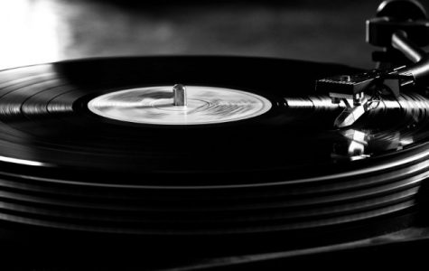 Nostalgia Causes Surge in Vinyl Sales