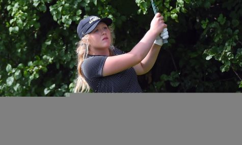 Walsh Fires Lowest Round in Program History