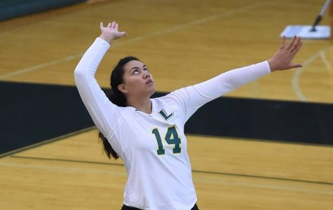 Le Moyne Volleyball Begins NE-10 Play