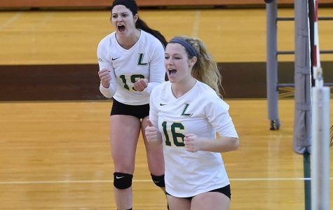 Women's Volleyball Wins Upstate Challenge
