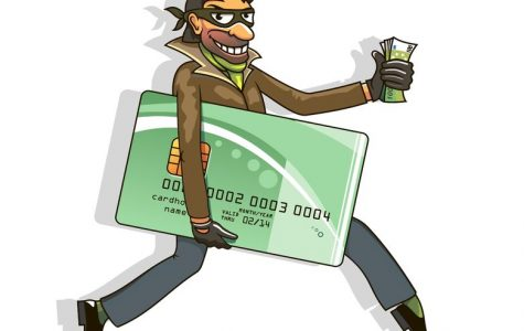 Scamming and Identity Theft