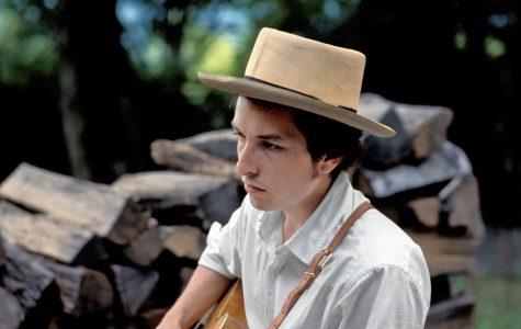 Why Bob Dylan Deserves the Nobel Prize
