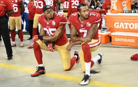 Kneeling in Protest: Can It Bring the Social Change We Need