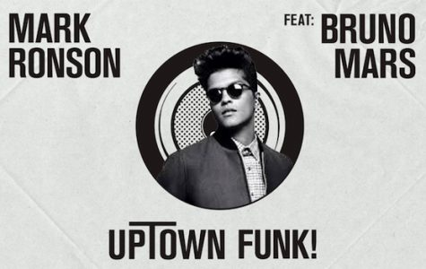 """Uptown Funk"" receives Diamond Certification"
