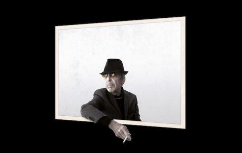 Leonard Cohen Hasn't Found Peace in his Final Statement