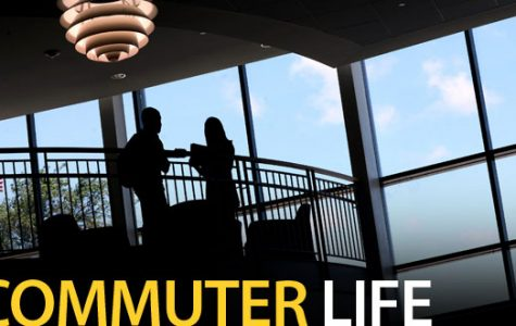 What it's like to be a Commuter