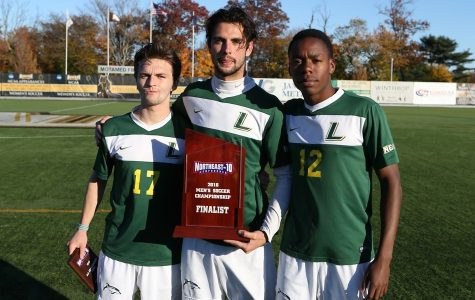 Le Moyne Soccer Edged out in NE-10 Championship, Earn Bid to NCAA Tournament
