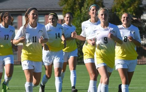 Women's Soccer Falls to Pace University in NE-10 Semifinals