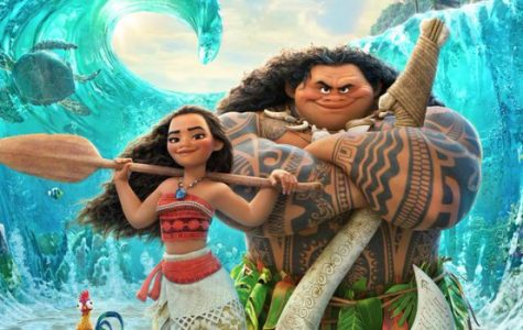 There's no need for a prince when you're Moana: Review
