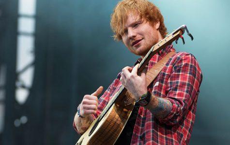 Ed Sheeran Can Now Divide