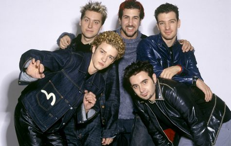 Is *NSYNC Back In Sync?